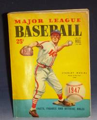 1947 Major League Baseball Facts and Figures