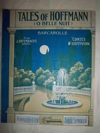 Tales of Hoffman (O Belle Nuit)