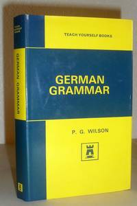 German Grammar (Teach Yourself Books)