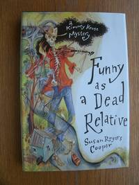 image of Funny as a Dead Relative