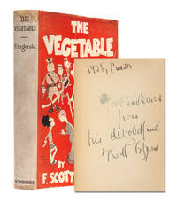 image of The Vegetable (Inscribed First Edition)