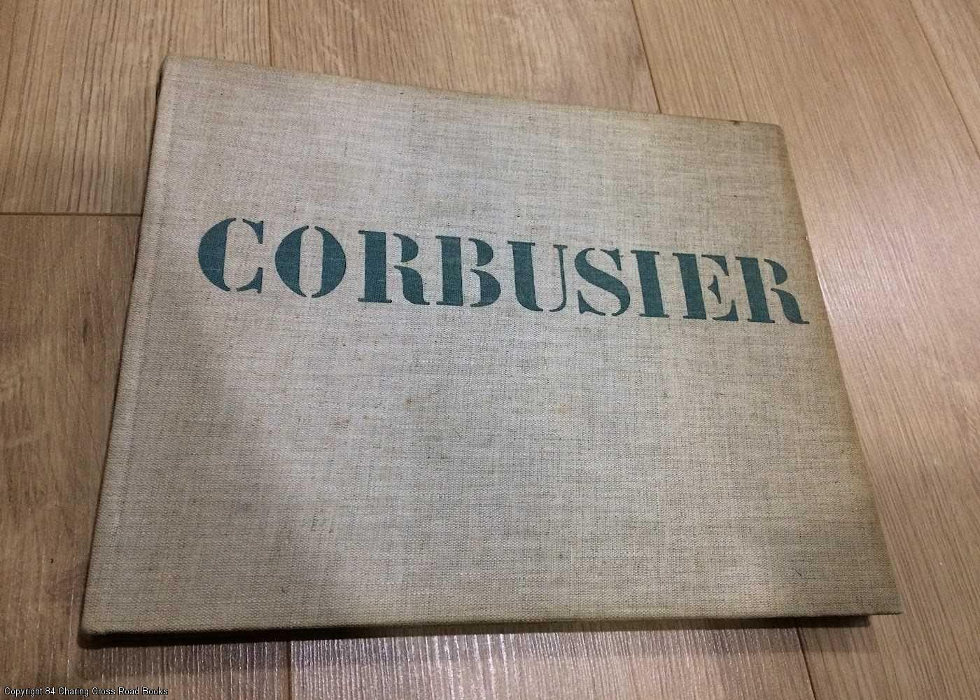 le corbusier et pierre jeanneret oeuvre compl te de 1929. Black Bedroom Furniture Sets. Home Design Ideas