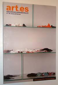 Art.Es Magazine - International Contemporary Art, July-August (Julio-Agosto) 2006 - No. 16