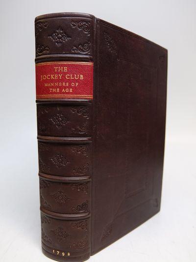 London: Symonds, 1792. hardcover. near fine. Part I (14), 194pp: 12th edition. 1792; Part II (30), 1...