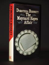 The Maynard Hayes Affair [SIGNED]
