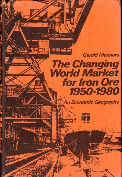 Baltimore: Johns Hopkins Press, 1971. Hardcover. Very good. xv, 374pp+ index. Very good hardback in ...