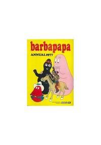 Barbapapa Annual 1977 by BBC TV - Paperback - from World of Books Ltd (SKU: GOR004977106)