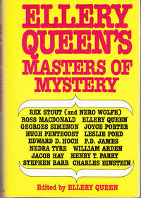 Ellery Queen's Masters of Mystery