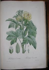 Flore des Antilles, ou histoire generale botanique, rurale et economique des vegetaux indigenes des Antilles