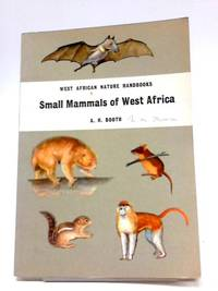 image of Small Mammals of West Africa