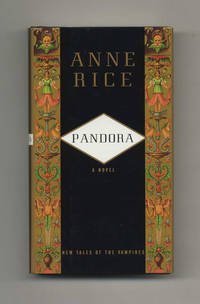 Pandora  - 1st Edition/1st Printing
