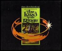 Film Book of J.R.R.Tolkien's The Lord of the Rings Part One