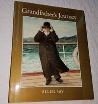 image of GRANDFATHER'S JOURNEY