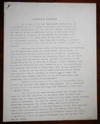 Statement on Intermedia