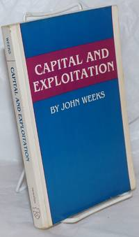 image of Capital and exploitation