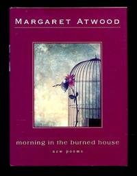 image of Morning in the Burned House: New Poems