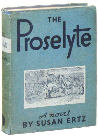 New York: D. Appleton-Century Company, 1933. First Edition. Hardcover. First Printing. Octavo (20cm....