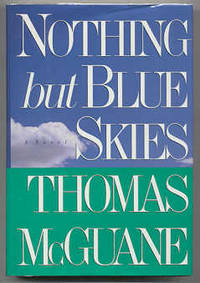 Boston: Houghton Mifflin, 1992. First edition, first prnt. Signed by McGuane on the half-title page....