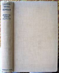 image of I Lived With Gorilla