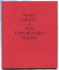 image of Ten Unpublished Poems