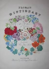 Flora's Dictionary