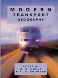 Modern Transport Geography