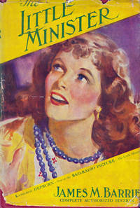 The Little Minister by  James M Barrie - Hardcover - c1940 - from Kayleighbug Books and Biblio.com