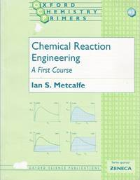 image of Chemical Reaction Engineering