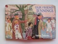 Our friend Jennings