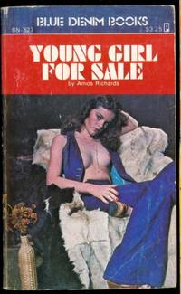 Young Girl For Sale  BN-327