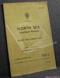 image of North Sea Southern Portion