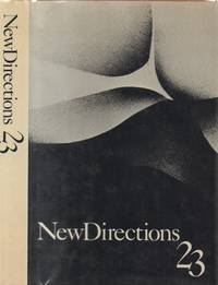 New Directions in Prose and Poetry 23
