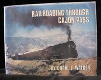 Railroading through Cajon Pass