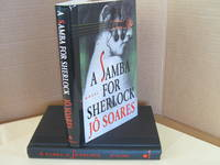 A Samba for Sherlock