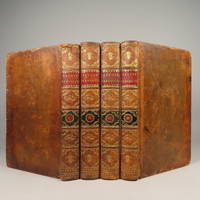 The History of Herodotus (4 volumes- Complete) Translated from the Greek with notes in four volumes