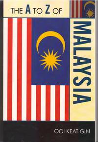 The A to Z of Malaysia