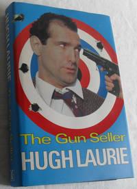 The Gun Seller- SIGNED COPY