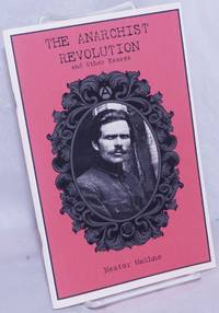 image of The Anarchist Revolution and Other Essays