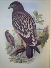 THE BIRDS OF GREAT BRITAIN Vol. I [Birds of Prey]