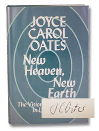 New Heaven, New Earth: The Visionary Experience in Literature
