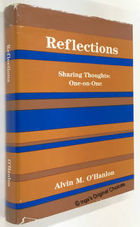 Reflections, Sharing Thoughts: One-on-One