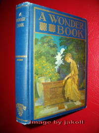 image of A WONDER BOOK (For Girls and Boys) Windermere Series