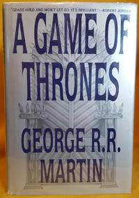 image of A Game of Thrones: 1 (Song of Ice and Fire)