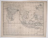 An Accurate Map of the East Indies Exhibiting the Course of the European Trade both on the Continent and Islands