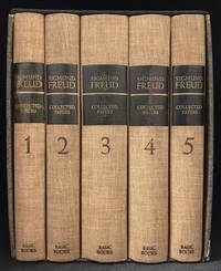 Collected Papers 5 Vols Publisher series: International Psycho Analytic Library.