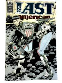 The Last American 4 by a - Paperback - 1991 - from World of Rare Books (SKU: 1555405572FLO)
