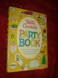 image of Betty Crocker's Party Book