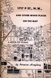 1717 P St., N.W., And Other White Places on the Map: A Book of Poems