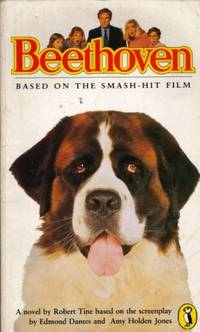 image of Beethoven (Puffin Books)
