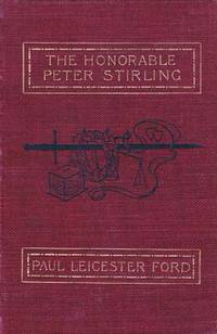 The Honorable Peter Stirling and What People Though of Him